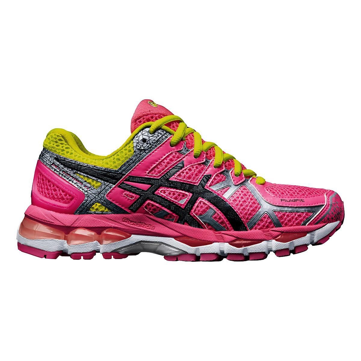 the best attitude 0dd53 370f4 Womens ASICS GEL-Kayano 21 Lite-Show Running Shoe at Road Runner Sports