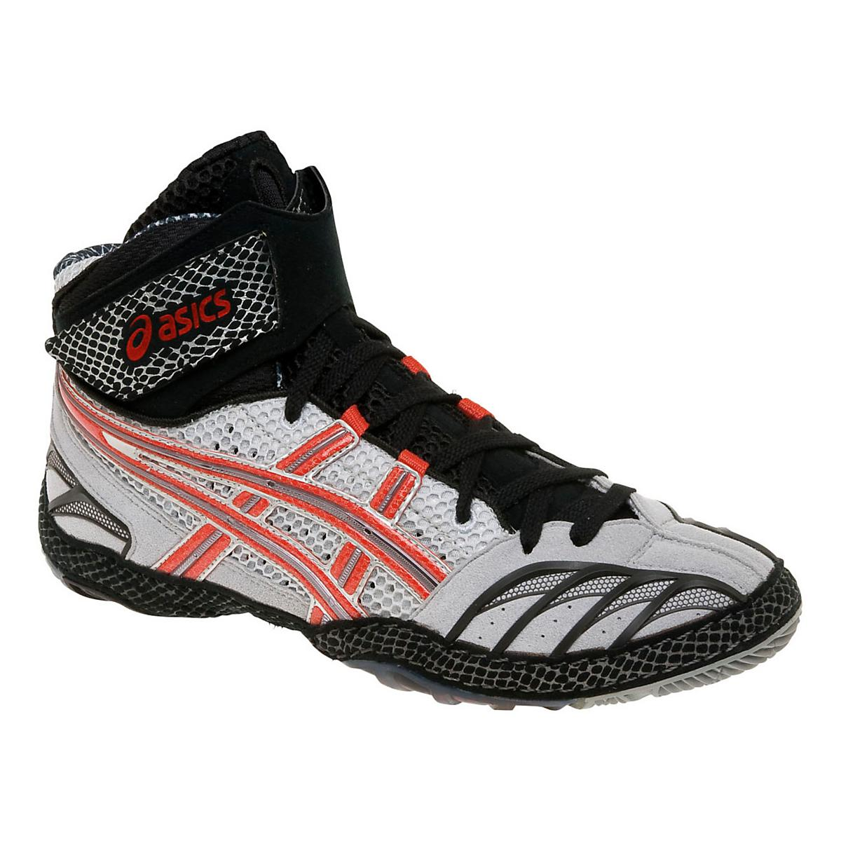 Chaussure de Runner lutte masculine ASICS 19403 Ultratek chez de Road Runner Sports 555cbc9 - shorttermhealthinsurance.website