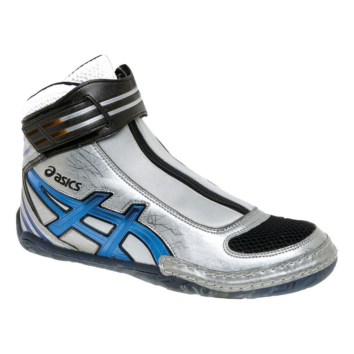 Chaussure Lyteflex de lutte Sports masculine Supreme ASICS Supreme Lyteflex 2 chez Road Runner Sports 7debe05 - camisetasdefutbolbaratas.info