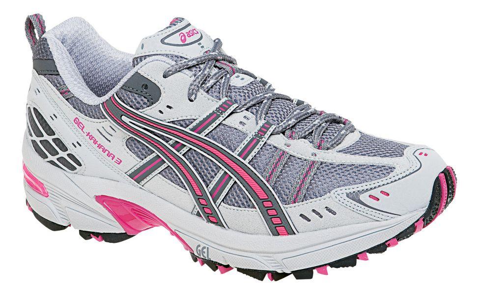 Chaussure de course ASICS GEL Kahana 3 pour chez femme femme 19996 chez Road Runner Sports e10040d - sbsgrp.website