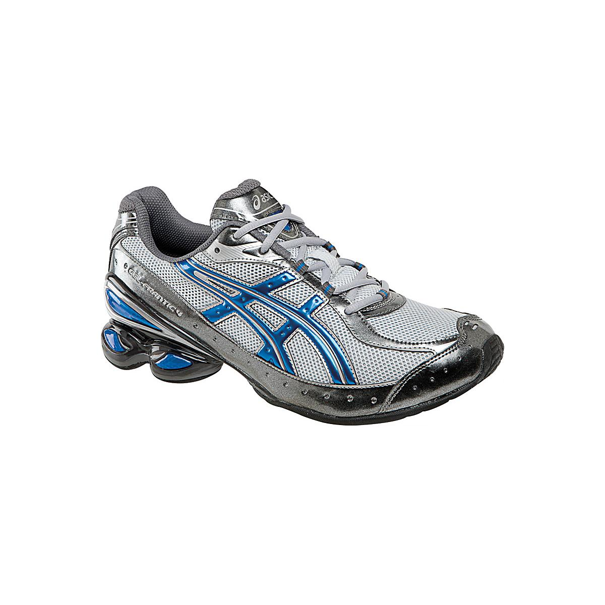 7714314b277 Mens ASICS GEL-Frantic 4 Running Shoe at Road Runner Sports