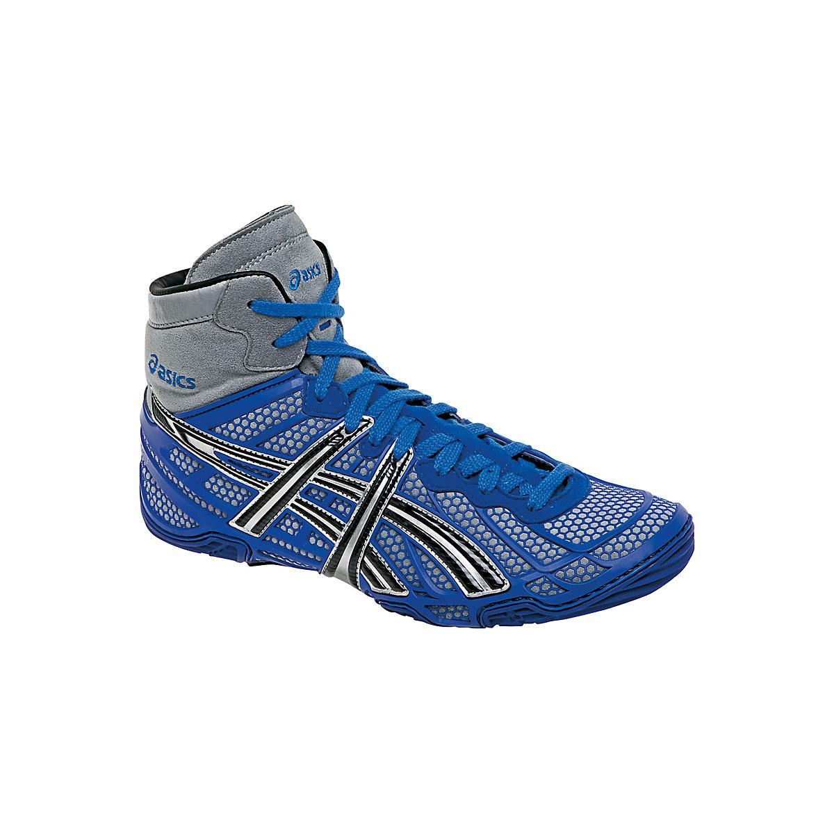 Chaussure de lutte Sports masculine ASICS masculine Dan Gable Ultimate 2 Dan chez Road Runner Sports d2b2e1e - afilia.info