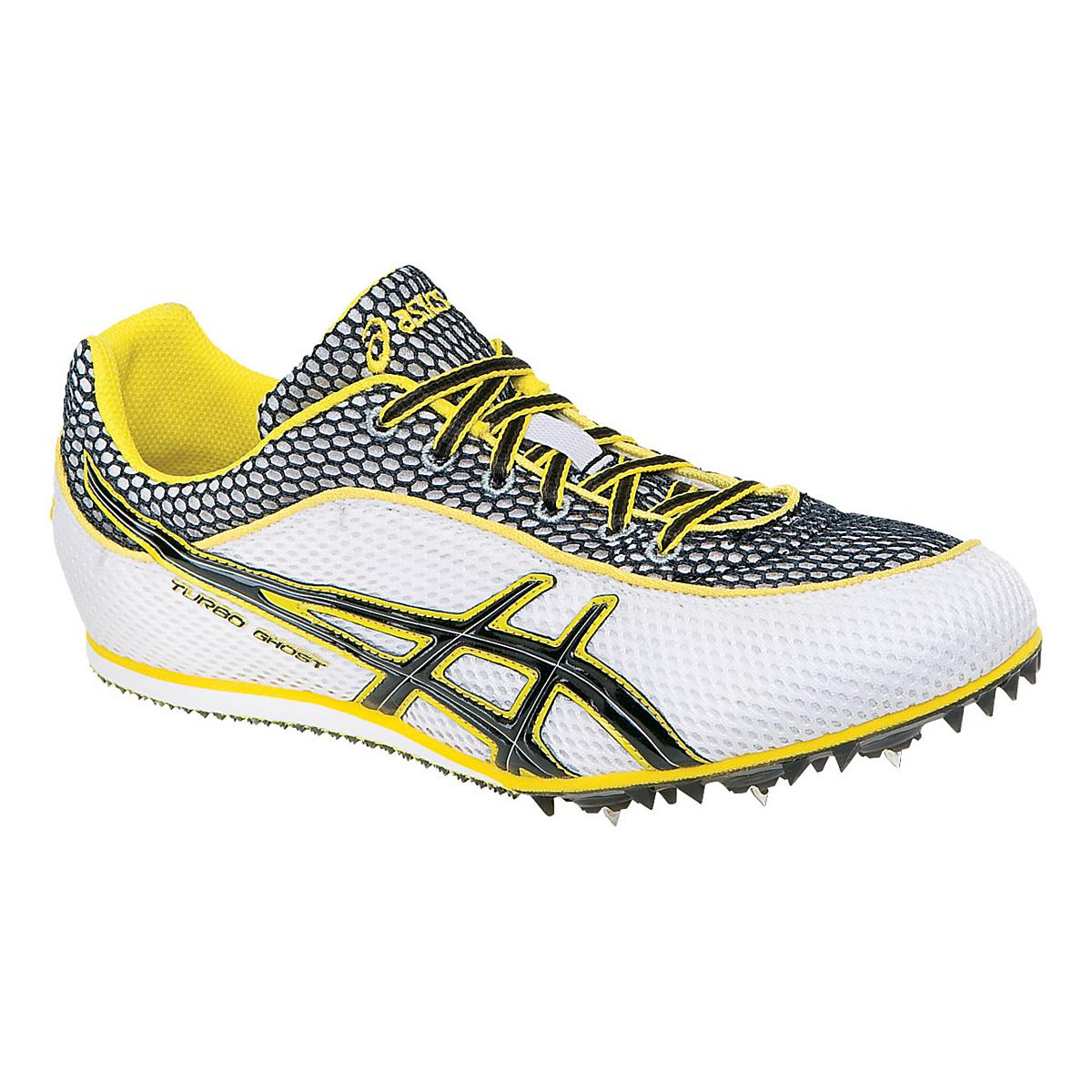119f2ed6fde3 Mens ASICS Turbo Ghost 3 Track and Field Shoe at Road Runner Sports
