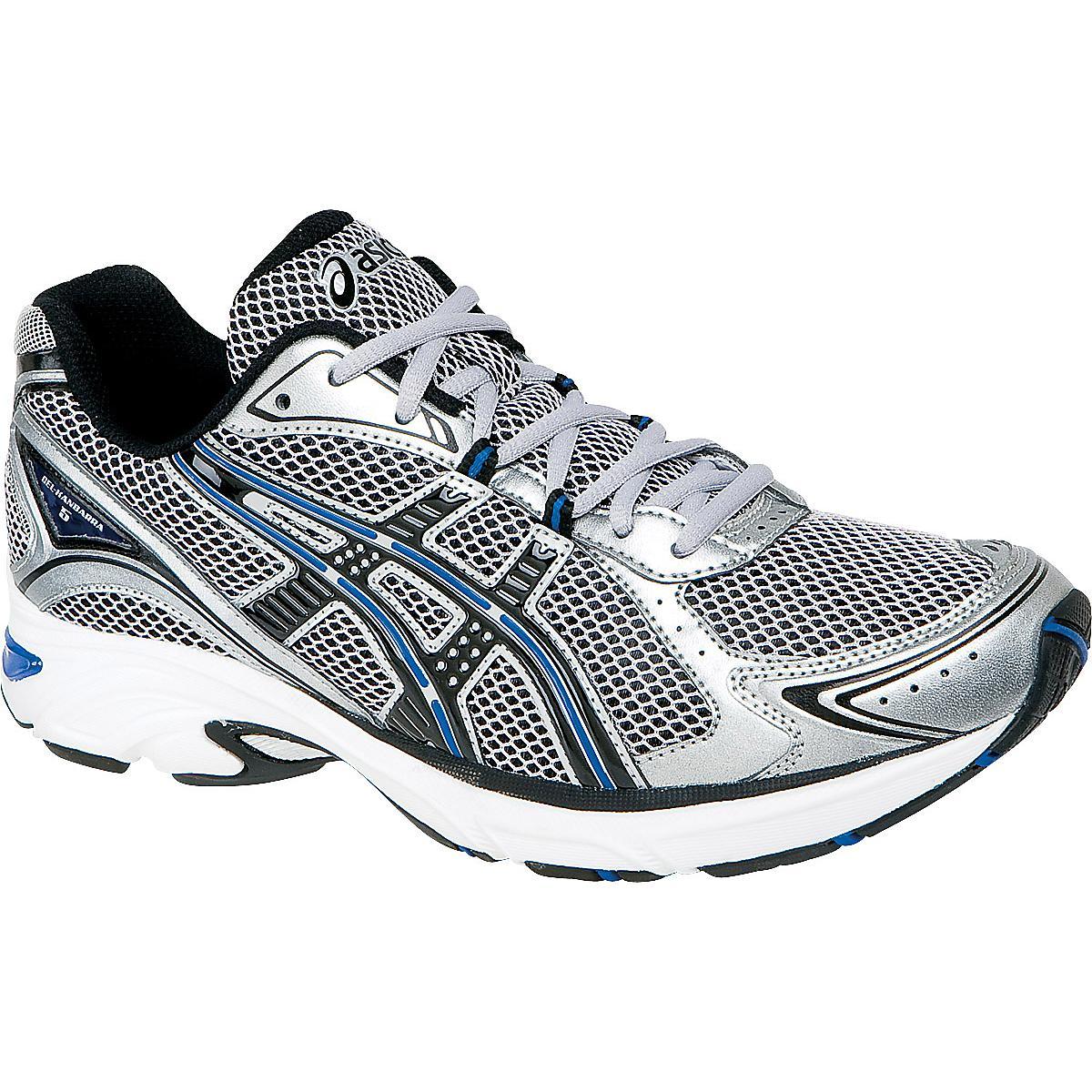 e3db3e91999 Mens ASICS GEL-Kanbarra 5 Running Shoe at Road Runner Sports