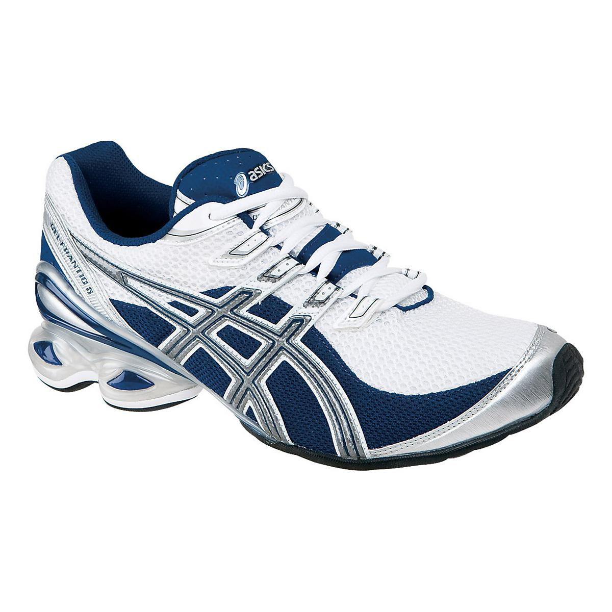 ed54d53b871 Mens ASICS GEL-Frantic 5 Running Shoe at Road Runner Sports