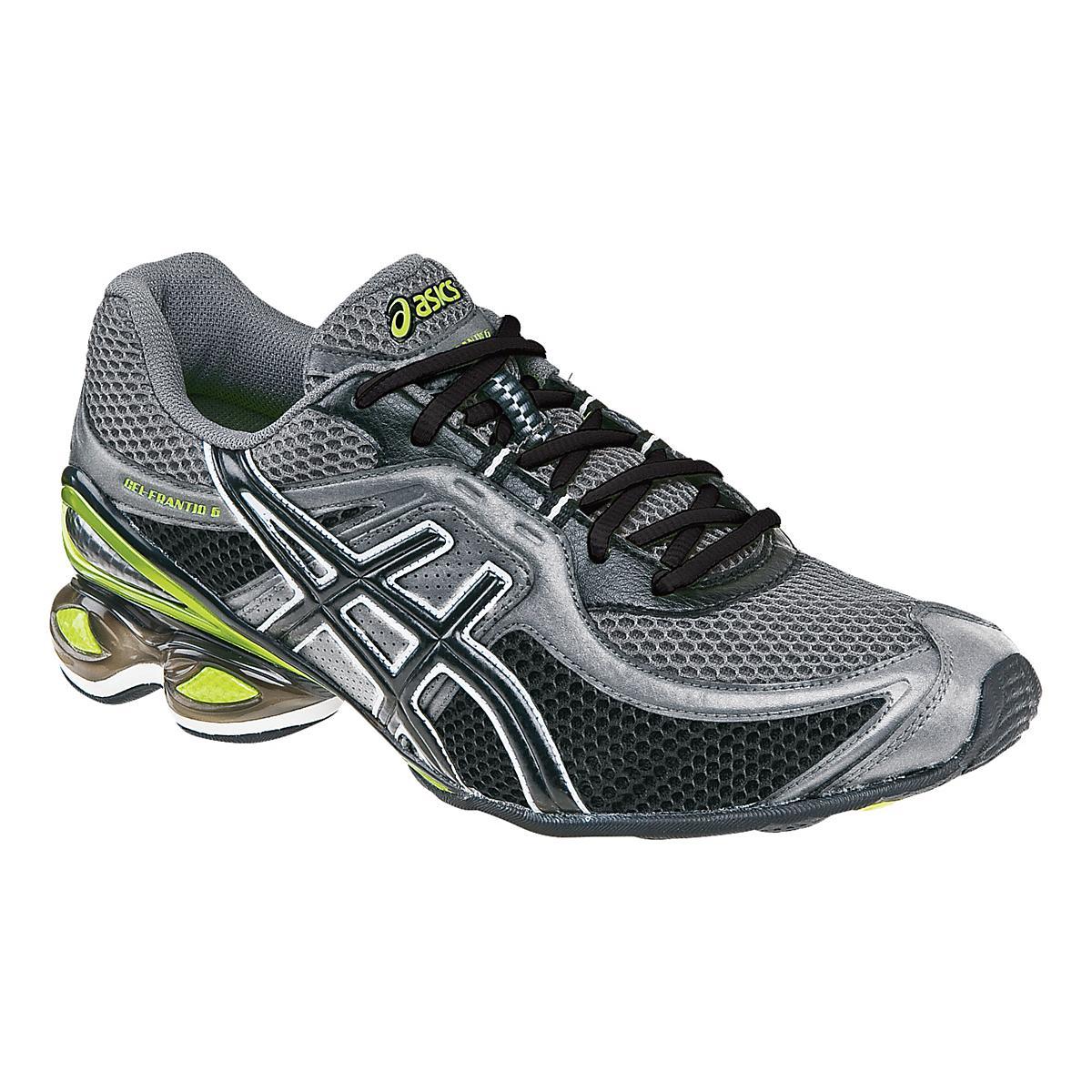 b6bb33fbc33f Mens ASICS GEL-Frantic 6 Running Shoe at Road Runner Sports