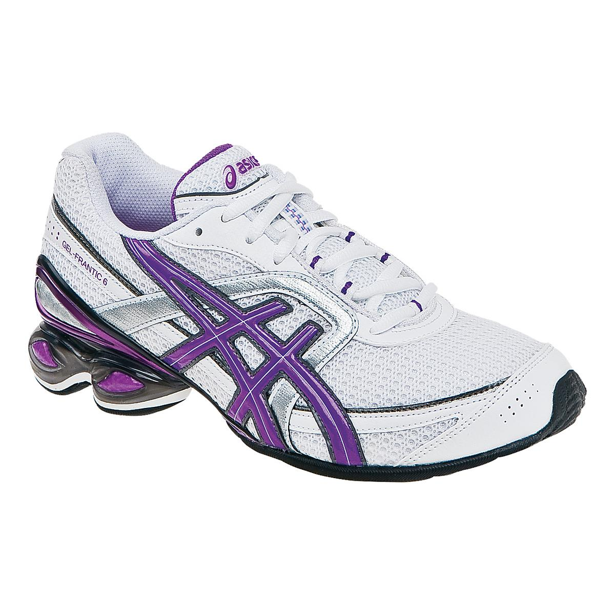 991c114bc5ee Womens ASICS GEL-Frantic 6 Running Shoe at Road Runner Sports