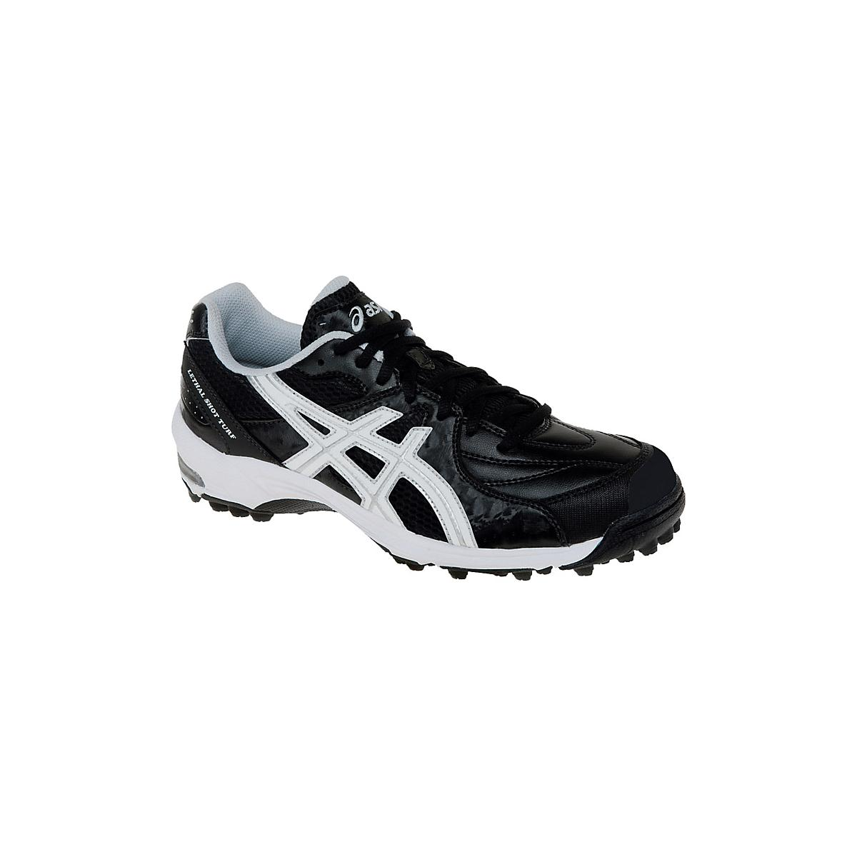 e2f1eb9da7f Mens ASICS GEL-Lethal Shot Turf Track and Field Shoe at Road Runner Sports
