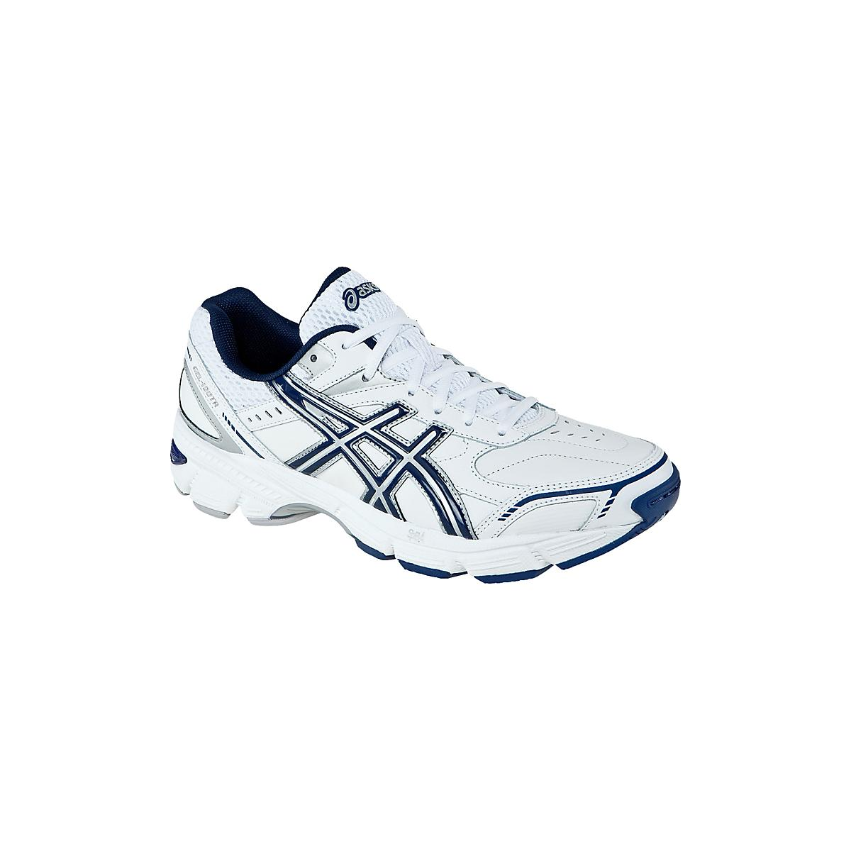 c27d61944754 Mens ASICS GEL-180 TR Leather Cross Training Shoe at Road Runner Sports