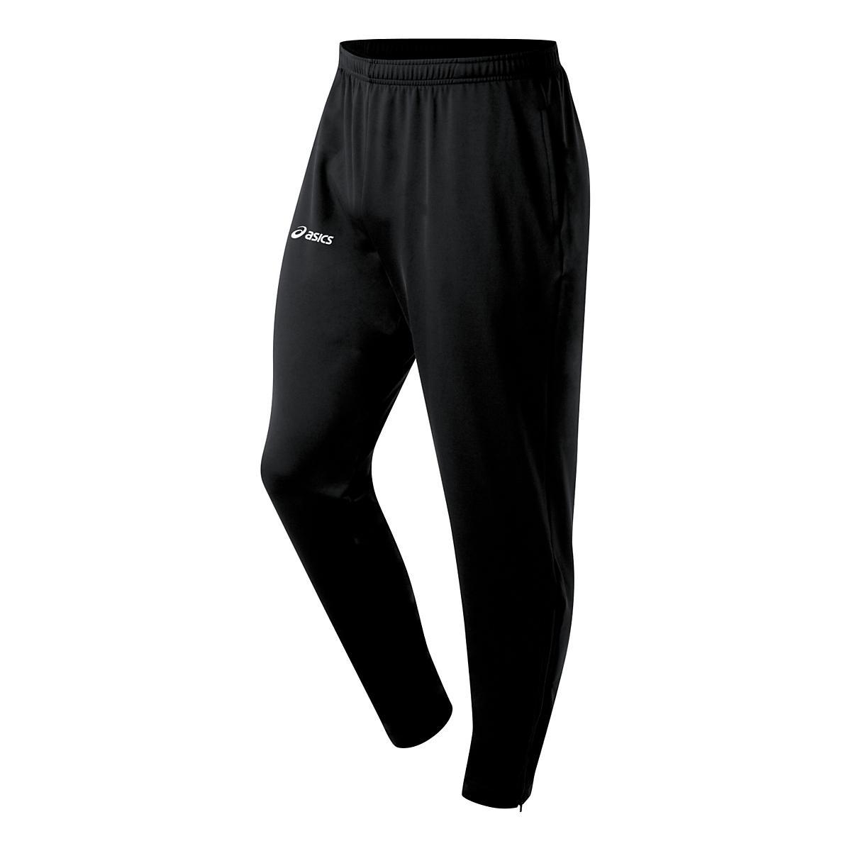 ea7d06c81a38 Mens ASICS Aptitude 2 Run Full Length Pants at Road Runner Sports