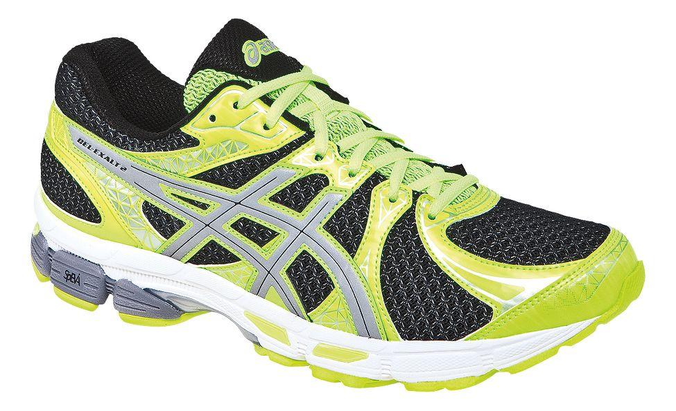 cc40f3b2bf6 Mens ASICS Gel-Exalt 2 Lite-Show Running Shoe at Road Runner Sports