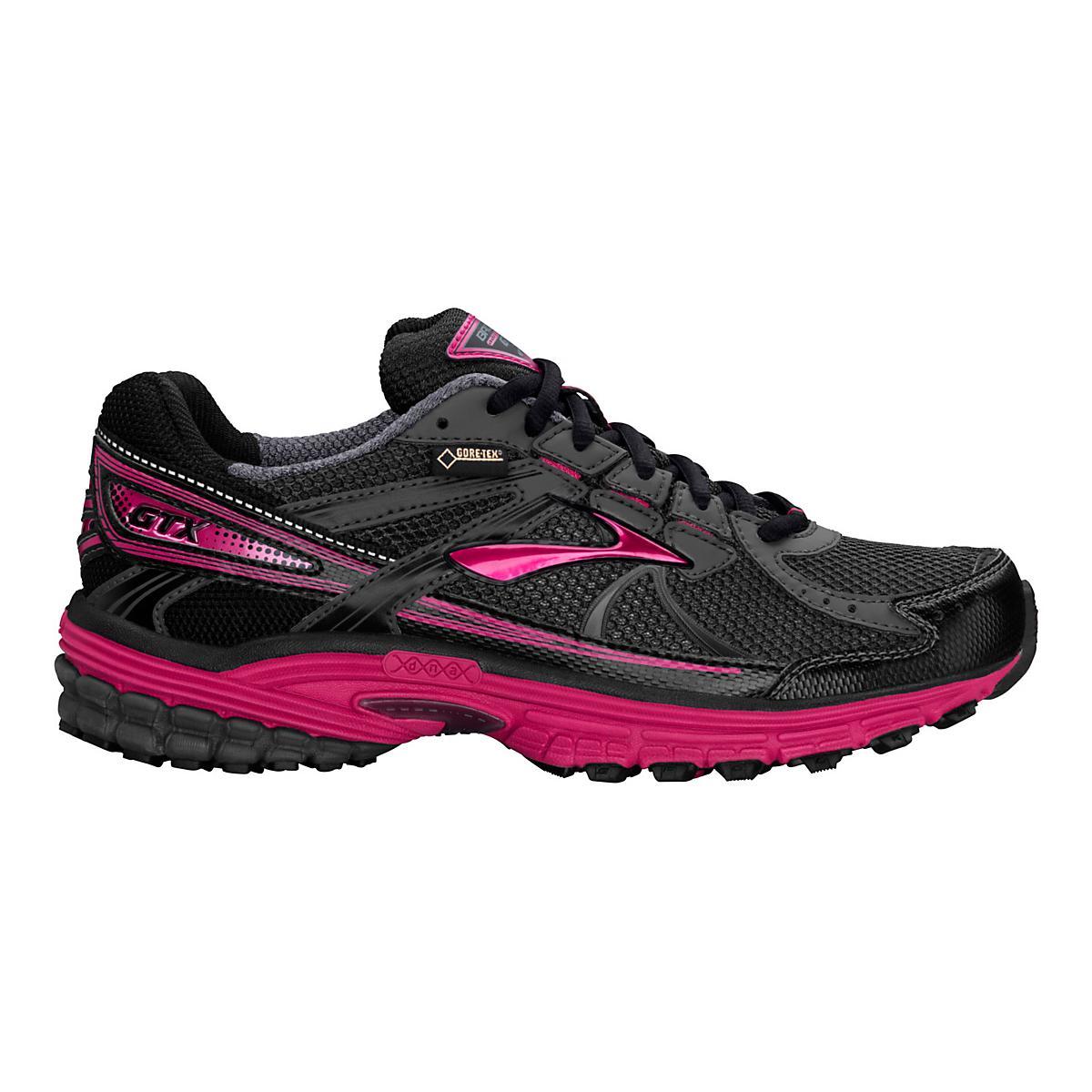 615053a375c8e Womens Brooks Adrenaline ASR 10 GTX Running Shoe at Road Runner Sports