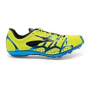 Brooks 2 QW-K Track and Field Shoe - Nightlife/Blue 14