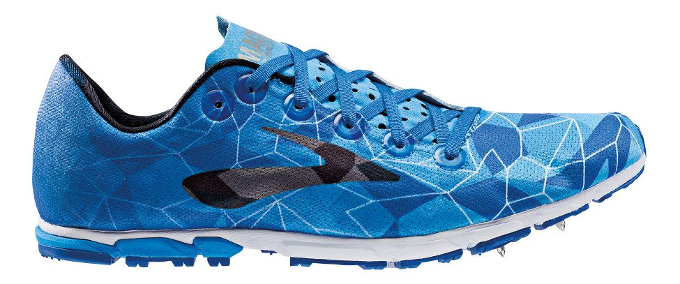 Mens Brooks Mach 16 Cross Country Shoe