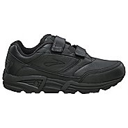 Mens Brooks Addiction Walker V-Strap Walking Shoe