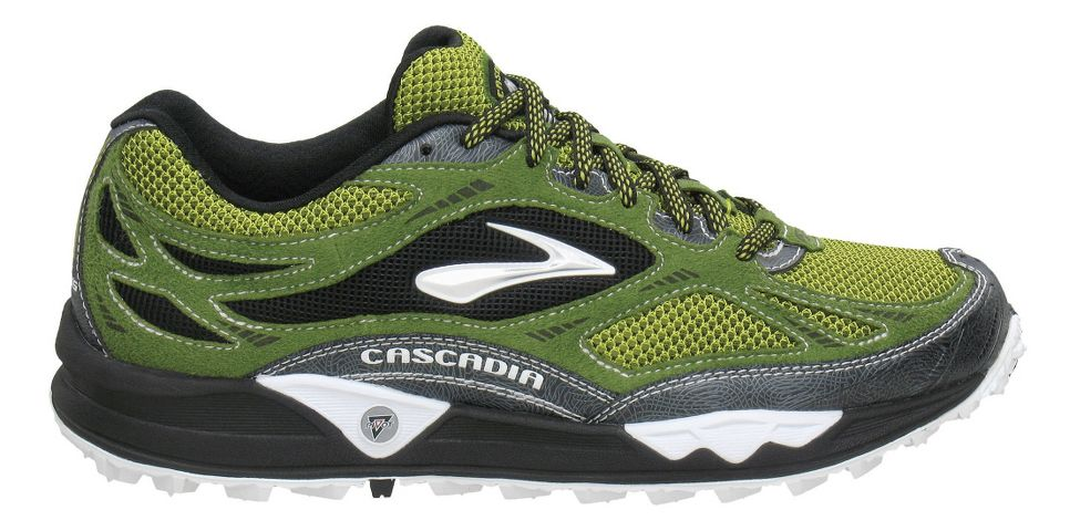 Brooks Cascadia 5 Trail Running Shoe