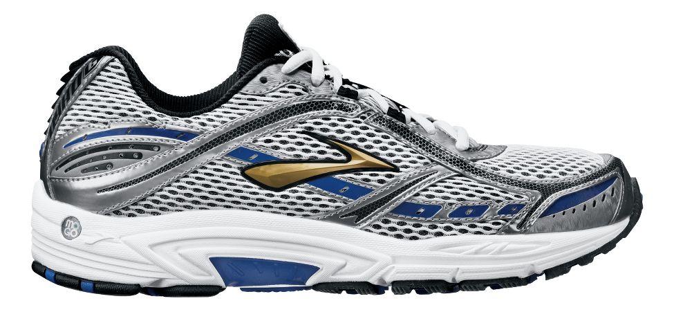 Mens Brooks Dyad 6 Running Shoe at Road