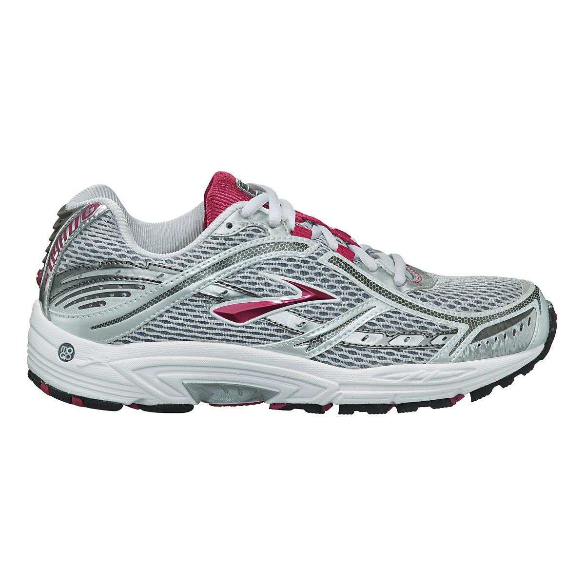 1f5c0970e46ac Womens Brooks Dyad 6 Running Shoe at Road Runner Sports