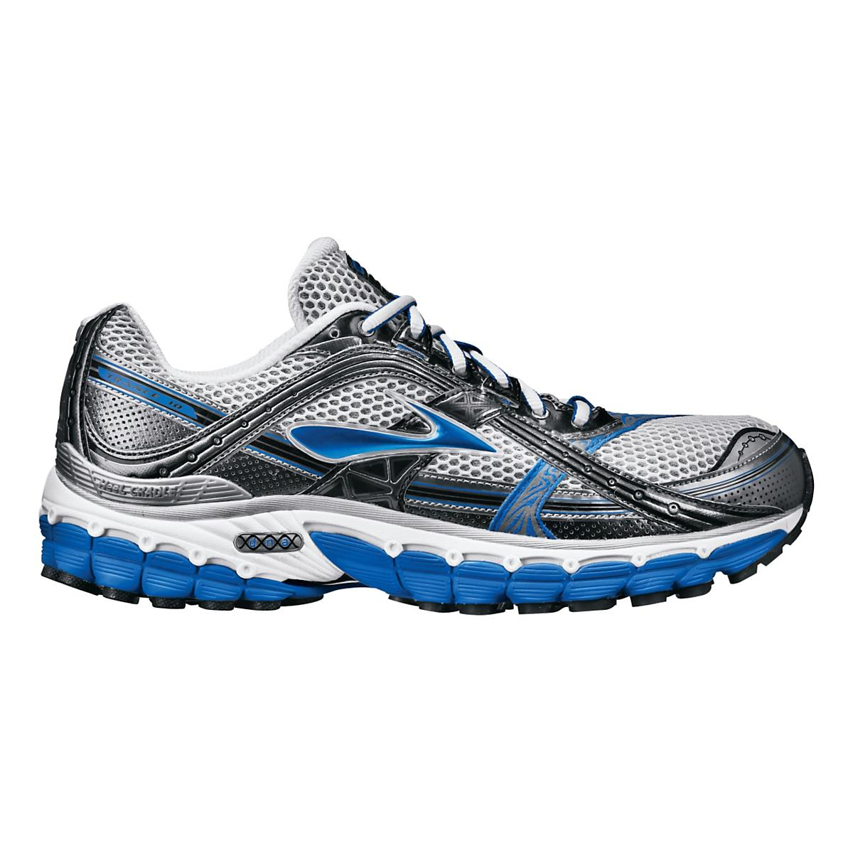 27ce52fe2d4 Mens Brooks Trance 10 Running Shoe at Road Runner Sports