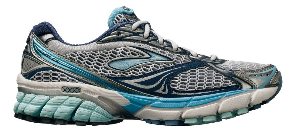 41e24aae509c7 Womens Brooks Ghost 4 Running Shoe at Road Runner Sports
