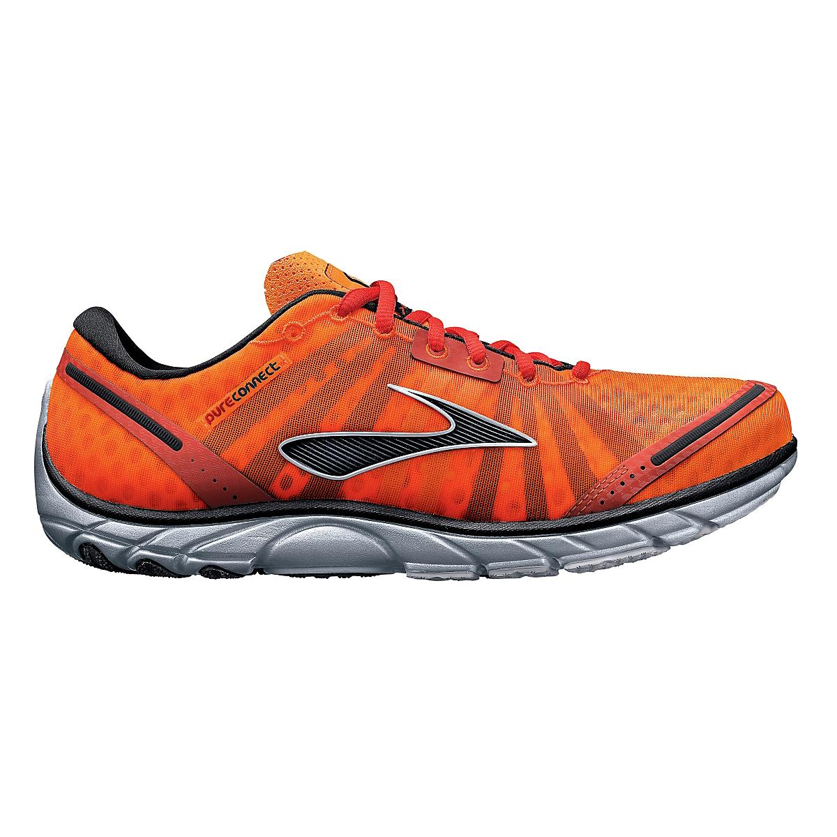 295ff0110b8 Mens Brooks PureConnect Running Shoe at Road Runner Sports