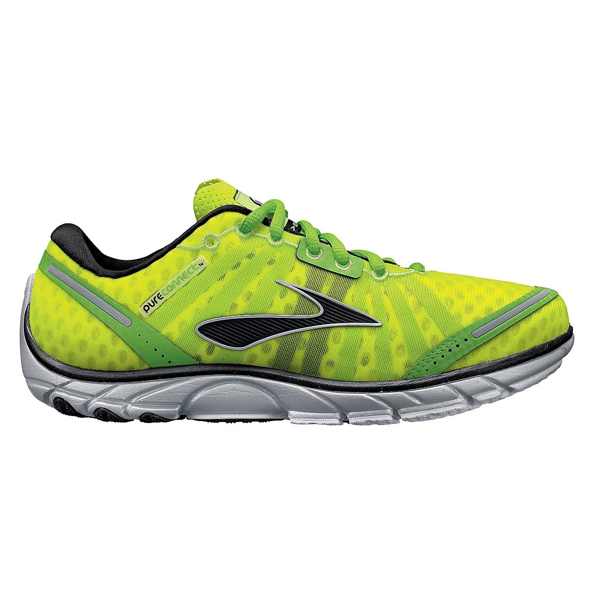 best authentic d99e2 97f81 Womens Brooks PureConnect Running Shoe at Road Runner Sports