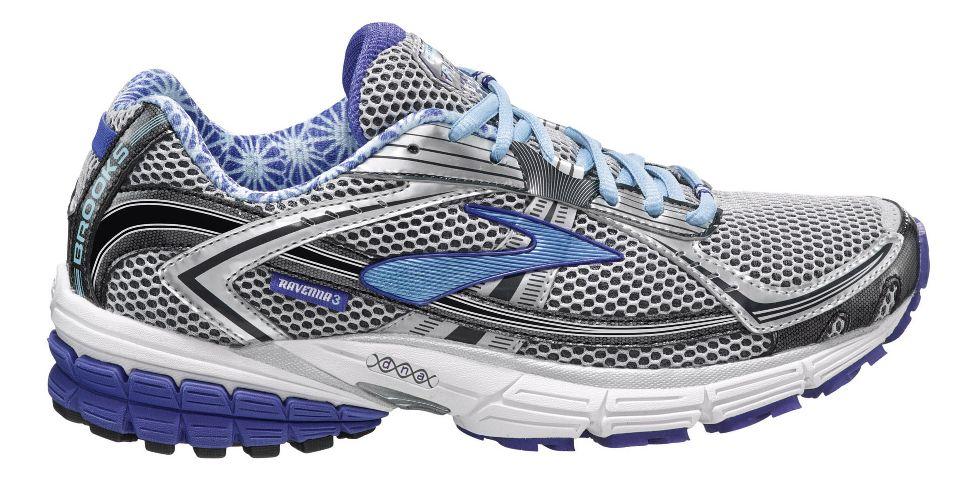 6dcaaed49dc28 Womens Brooks Ravenna 3 Running Shoe at Road Runner Sports