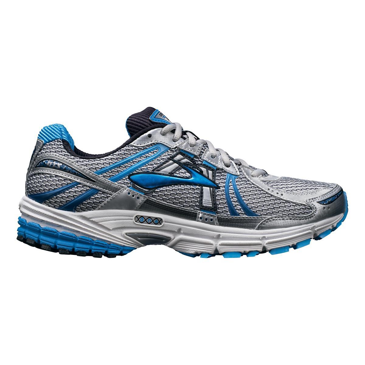 819f541c069b4 Mens Brooks Adrenaline GTS 12 Running Shoe at Road Runner Sports