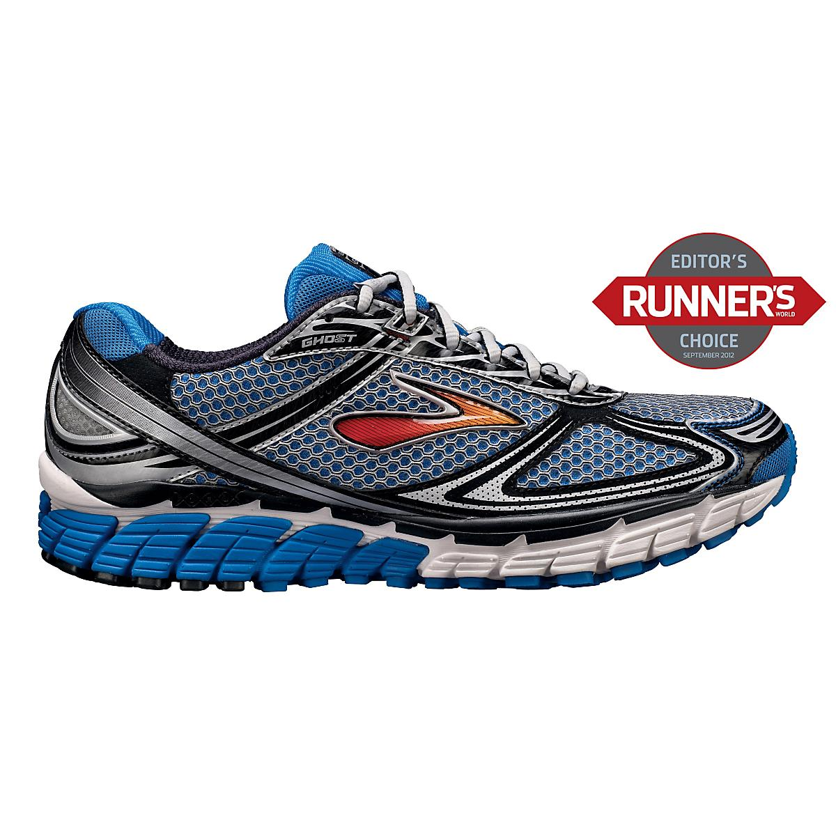 5d087273293 Mens Brooks Ghost 5 Running Shoe at Road Runner Sports