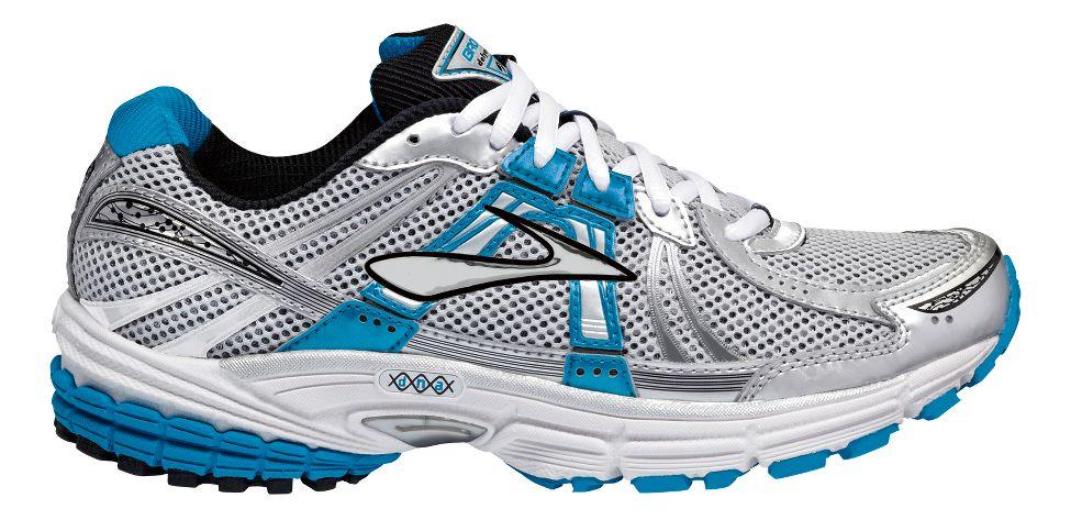 Womens Brooks Defyance 6 Running Shoe