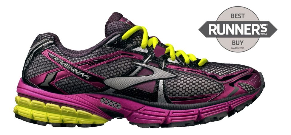 28b662bffb38a Womens Brooks Ravenna 4 Running Shoe at Road Runner Sports