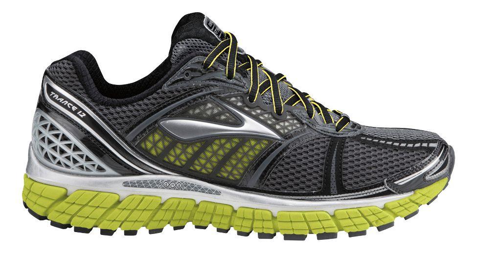 2adb405f5565d Mens Brooks Trance 12 Running Shoe at Road Runner Sports