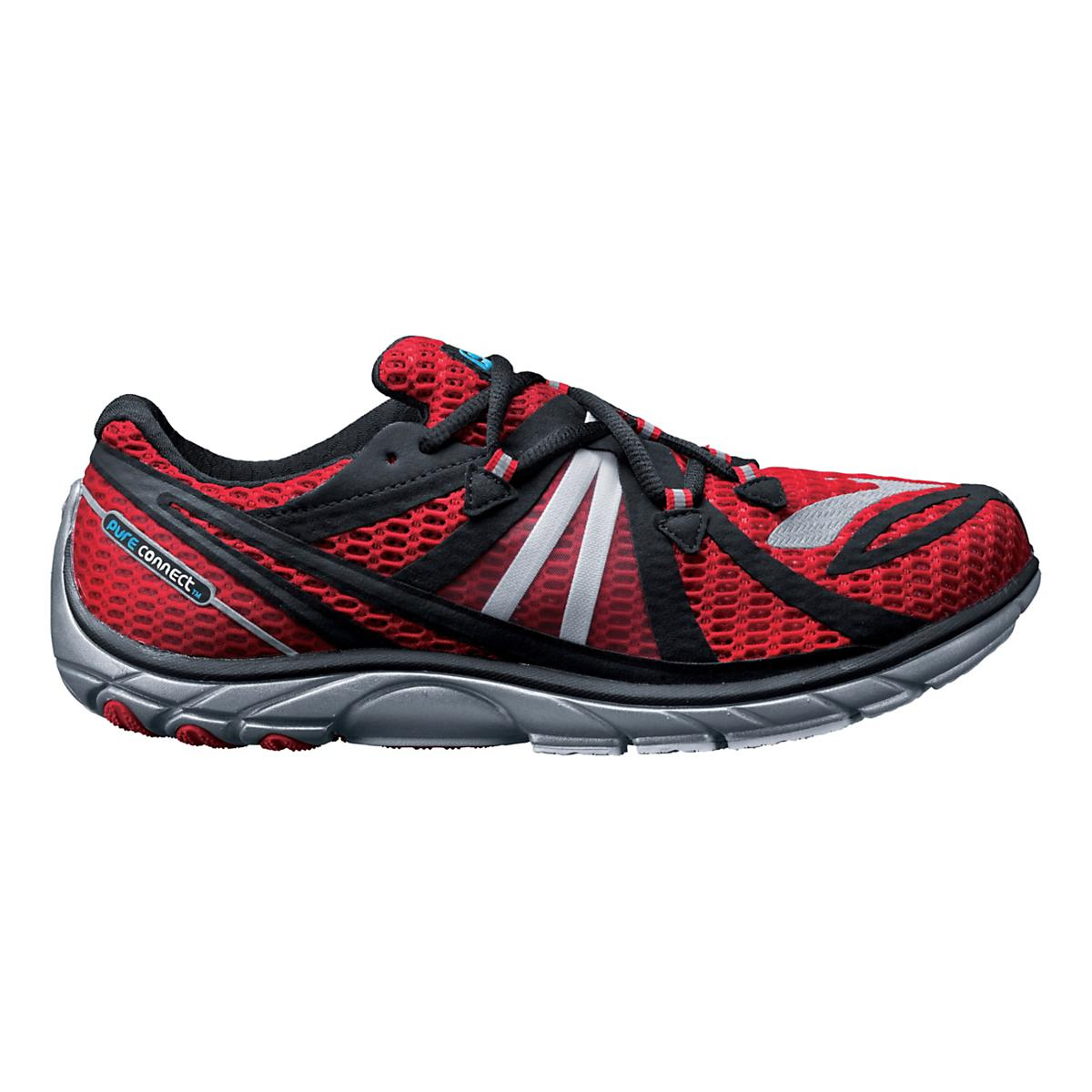 af50e8919e344 Mens Brooks PureConnect 2 Running Shoe at Road Runner Sports