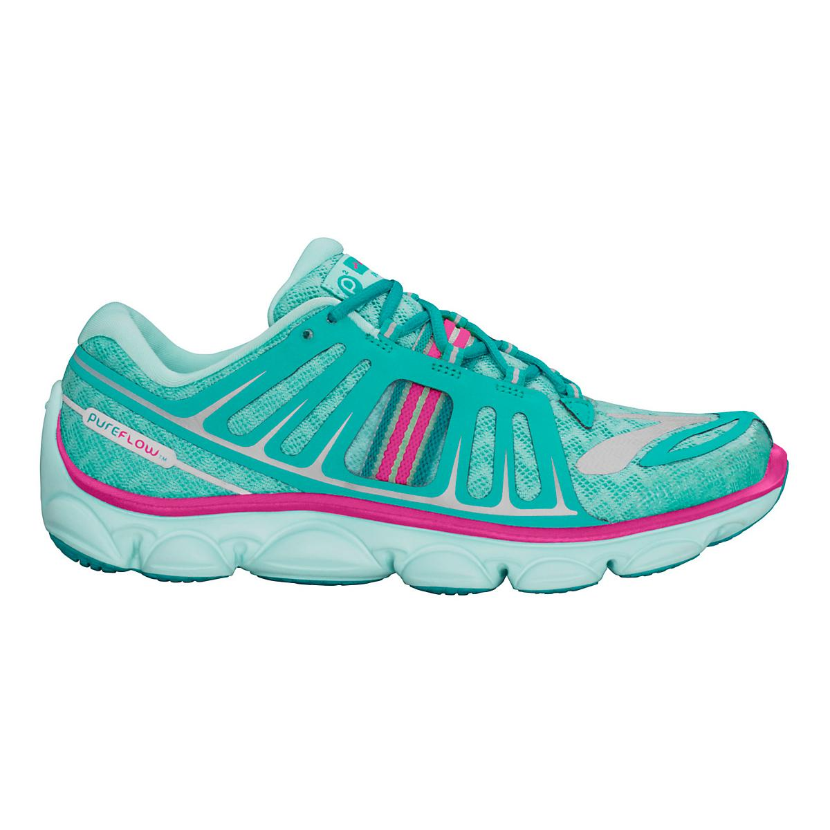 0542c0efd887c Kids Brooks PureFlow 2 Running Shoe