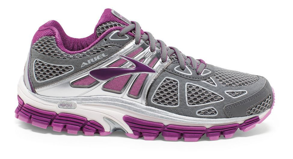 4eacf731caf Womens Brooks Ariel 14 Running Shoe at Road Runner Sports