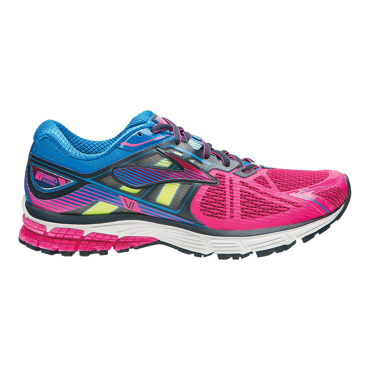 c5b45614260 Womens Brooks Ravenna 6 Running Shoe at Road Runner Sports