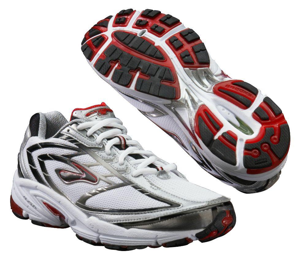 Mens Brooks Glycerin 3 Running Shoe at