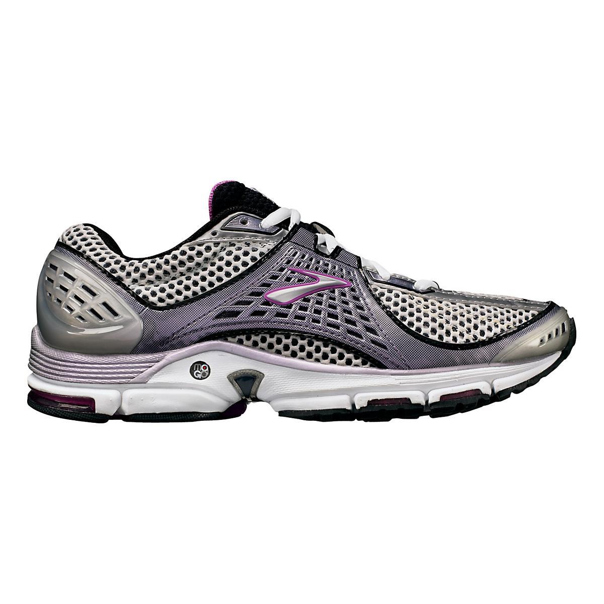 cb232ed6d07 Womens Brooks Trance 7 Running Shoe at Road Runner Sports