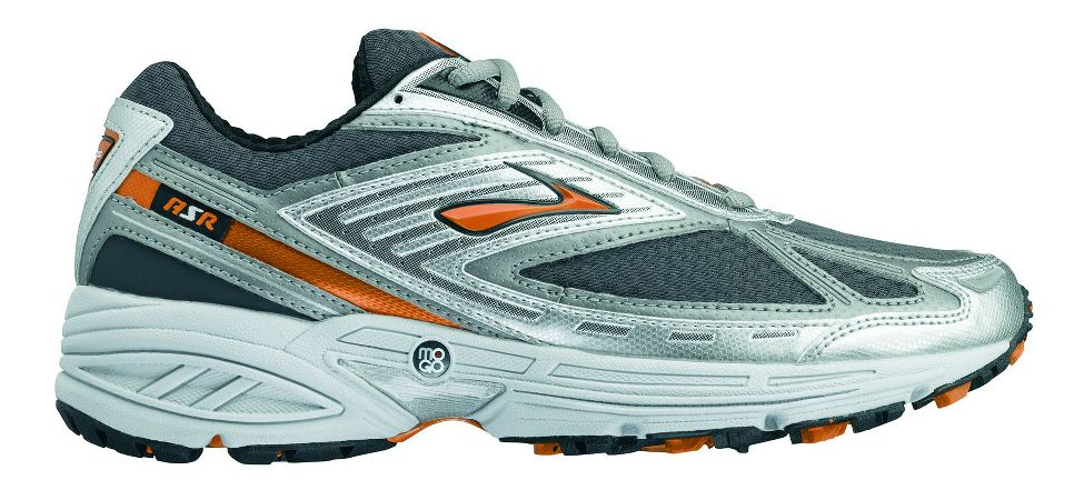 10d9745bb31ea Mens Brooks Adrenaline ASR 4 Trail Running Shoe at Road Runner Sports