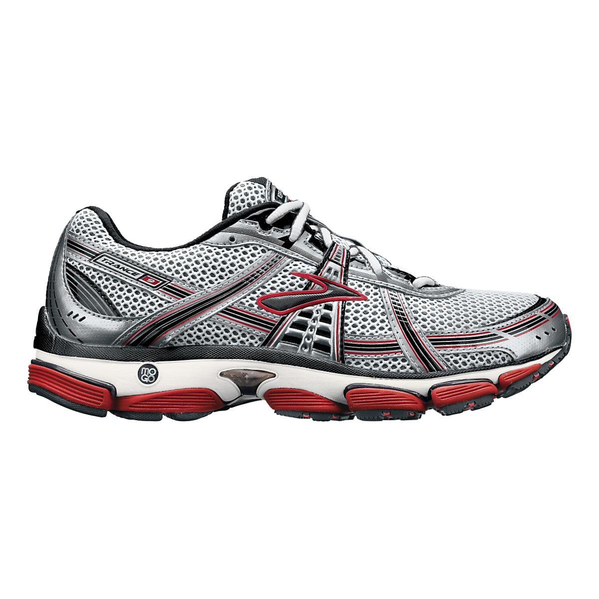 ef3f4e7df9c Mens Brooks Trance 9 Running Shoe at Road Runner Sports