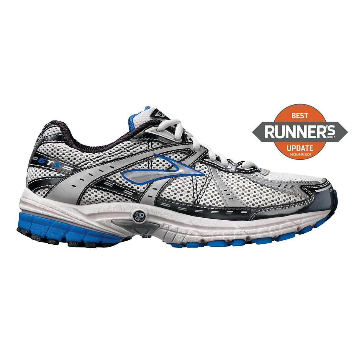 552d23688f7bb Mens Brooks Adrenaline GTS 10 Running Shoe at Road Runner Sports