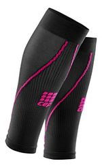 Womens CEP Progressive+ Compression Calf Sleeves 2.0 Injury Recovery