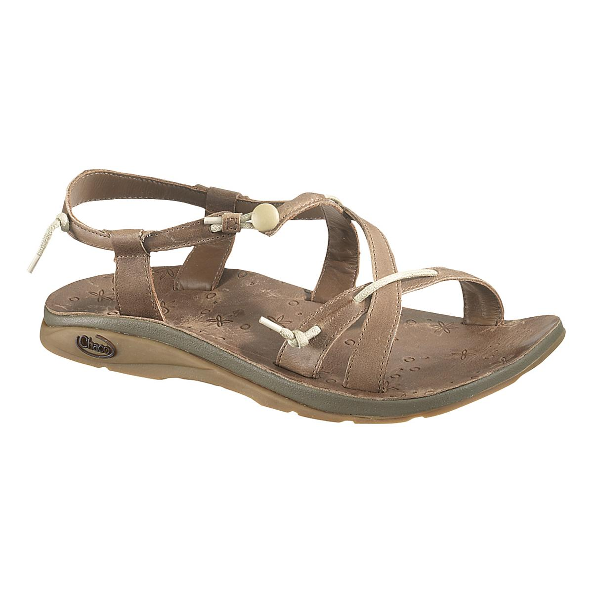 400c22d0b4f5 Womens Chaco Local EcoTread Sandals Shoe at Road Runner Sports