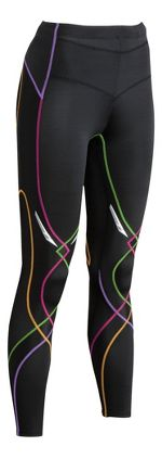 Womens CW-X Stabilyx Tights & Leggings