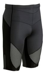Mens CW-X Stabilyx Ventilator Compression & Fitted Shorts