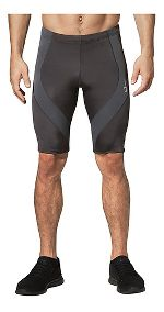 Mens CW-X Endurance Pro Compression & Fitted Shorts