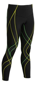Mens CW-X Endurance Generator Fitted Tights