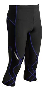 Mens CW-X 3/4 Stabilyx Capris Tights