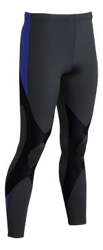 Mens CW-X Expert Fitted Tights