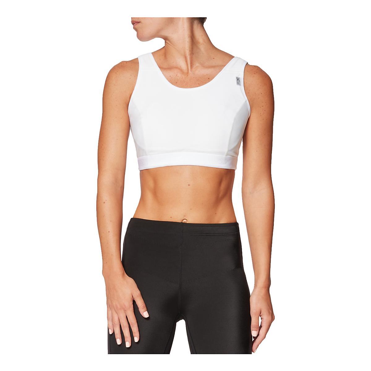 de0def93760 Womens CW-X Stabilyx Running Sports Bras at Road Runner Sports